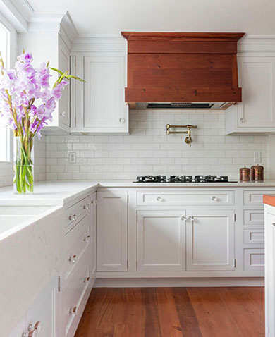 Kitchen & Bath Remodel Services South Shore MA | The Cabinetry