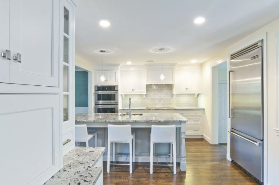 Kitchen & Bath Remodel in South Shore MA | The Cabinetry