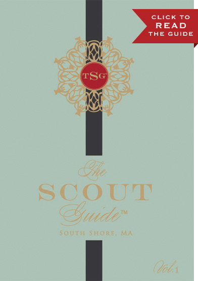 The Scout Guide: South Shore, MA