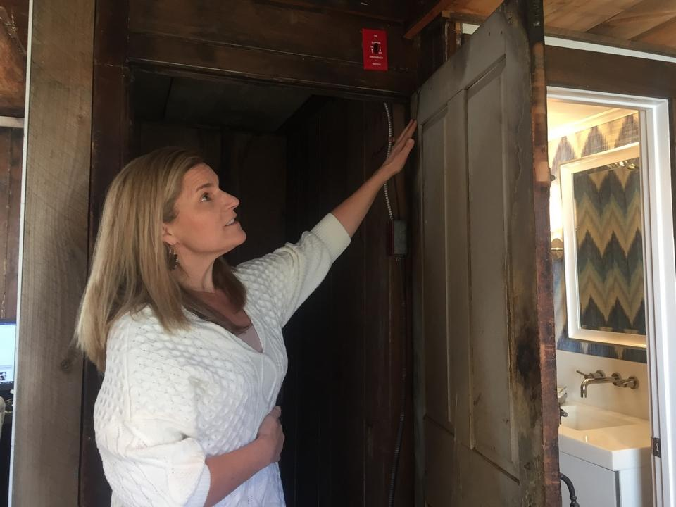 Norwell business honored for historical preservation