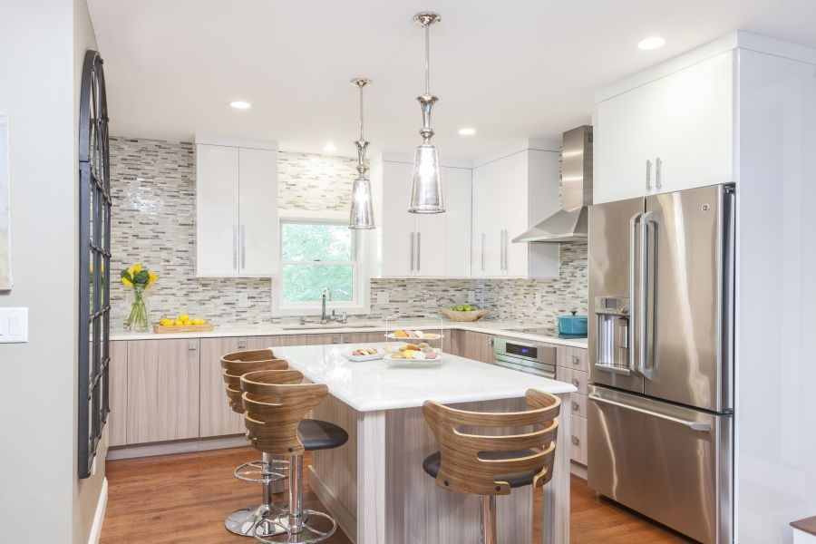 Light Up Your Kitchen Life The Cabinetry