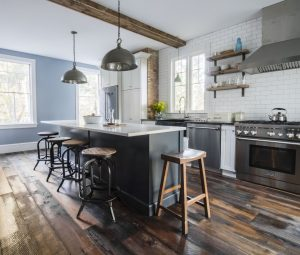 Latest Kitchen Trends 2018 | The Cabinetry