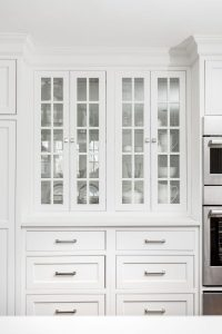 The Art of Placing Cabinet Hardware | The Cabinetry